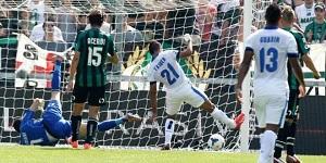 Inter Milano – Sassuolo