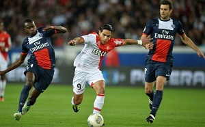 Monaco – Paris Saint-Germain