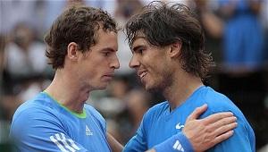 Murray A. - Nadal R.
